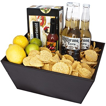 Cancun Picnic basket