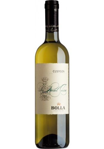 2019 Custoza La Real Casa DOC