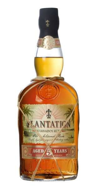 Plantation Barbados Rum 5 Years