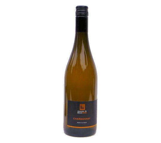 Chardonay Pays d`oc Domaine Belle Mare