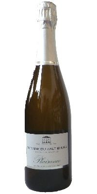 Plaisance brut Cremant de Loire Methode traditionelle
